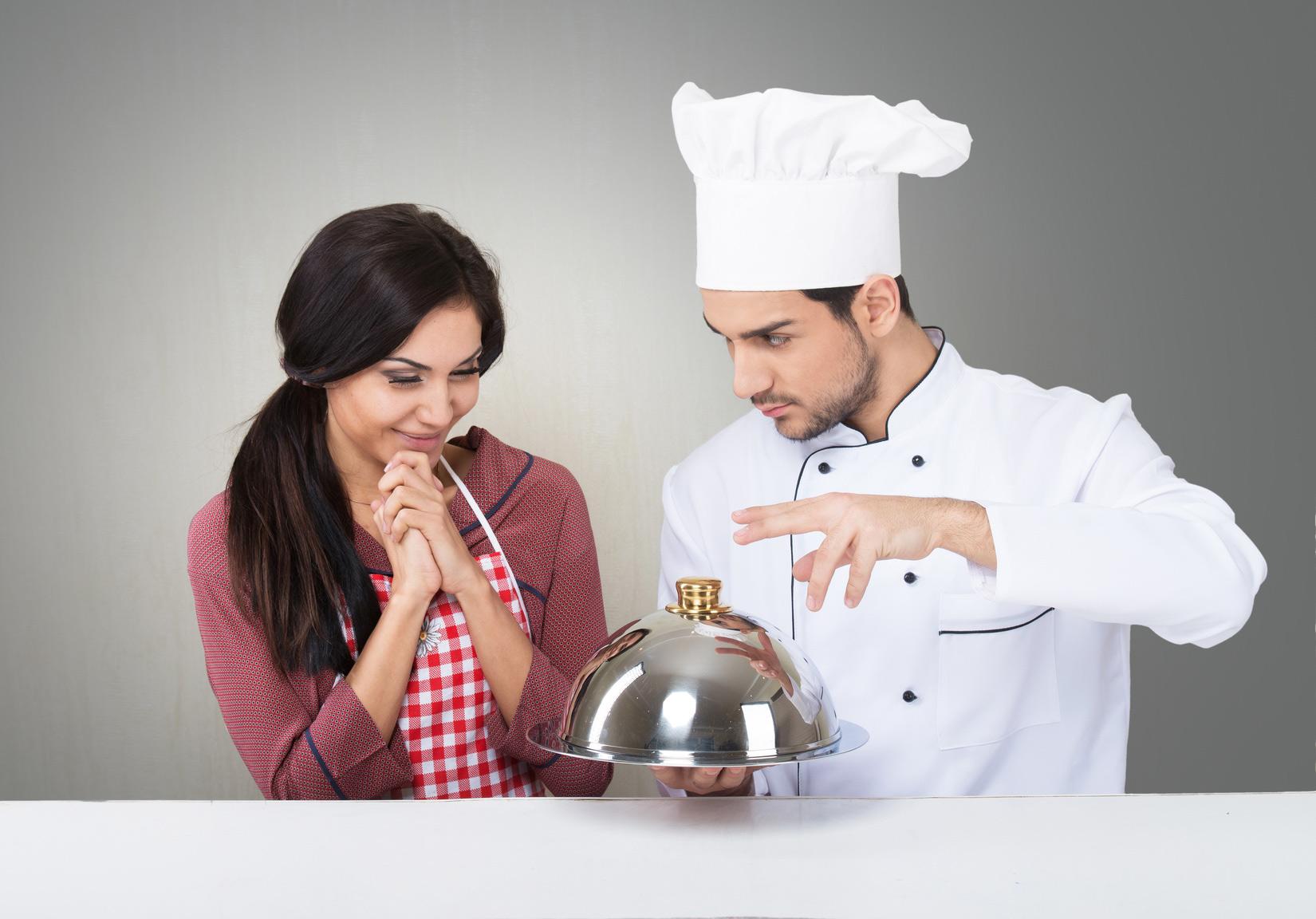 cours de cuisine - activités pour couple, séjour glamour, gîte de